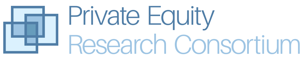 Private Equity Research Consortium Logo
